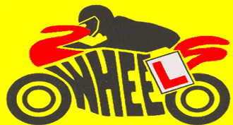 2 Wheels Logo